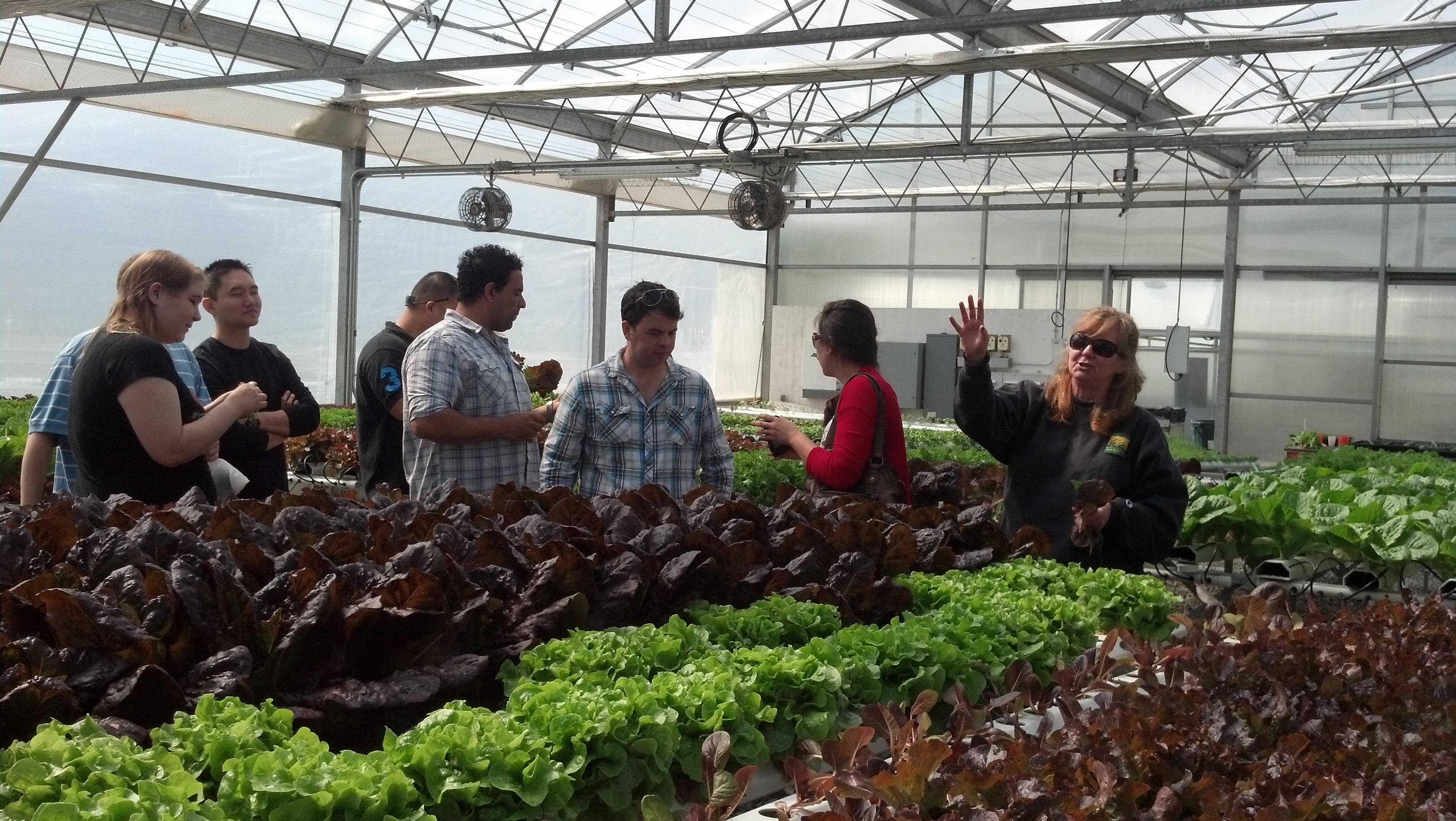 Endless summer harvest l 39 academie de cuisine blog pot for Academy de cuisine