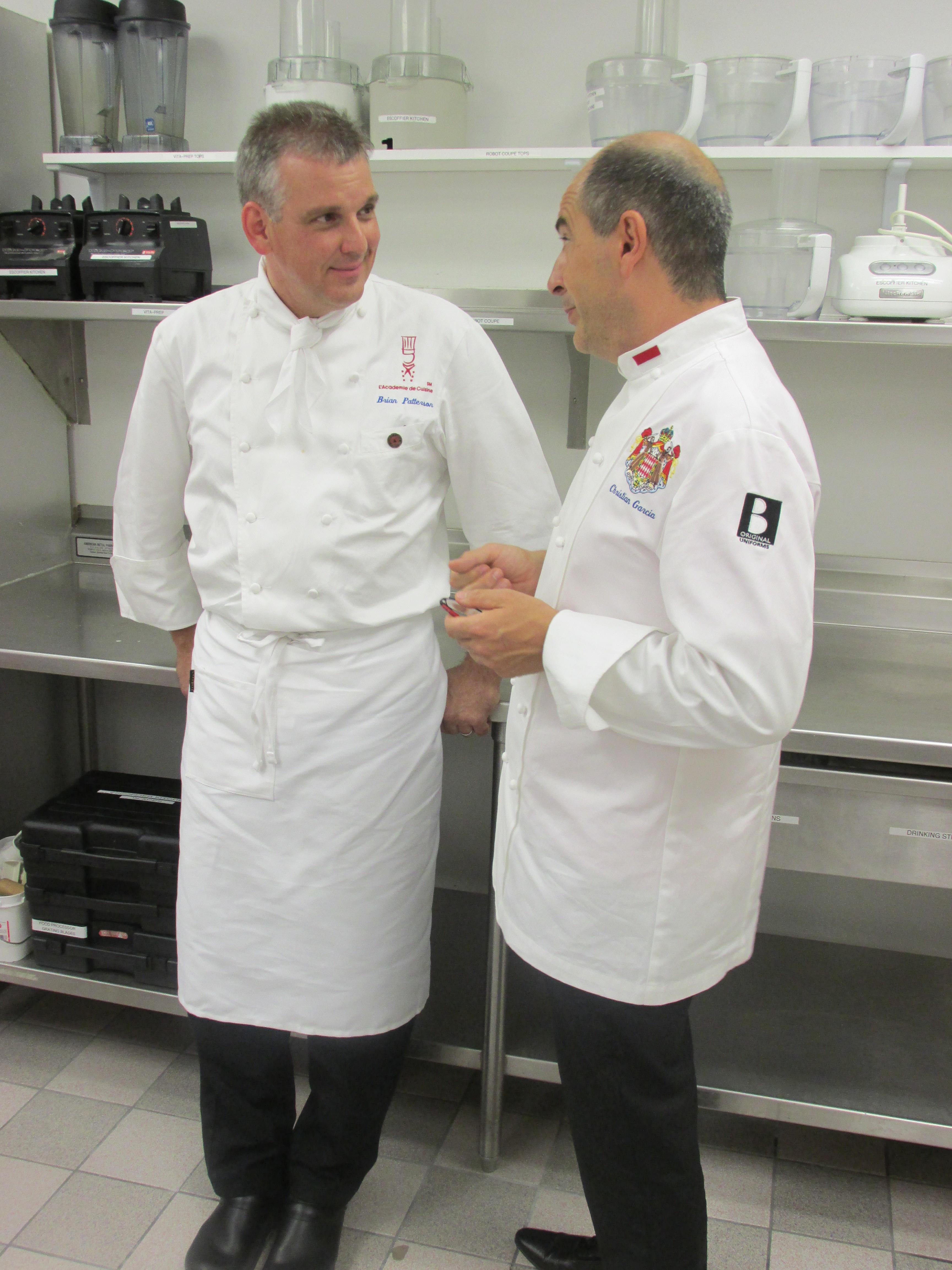 L 39 academie de cuisine blog pot where classic is always for Academy de cuisine