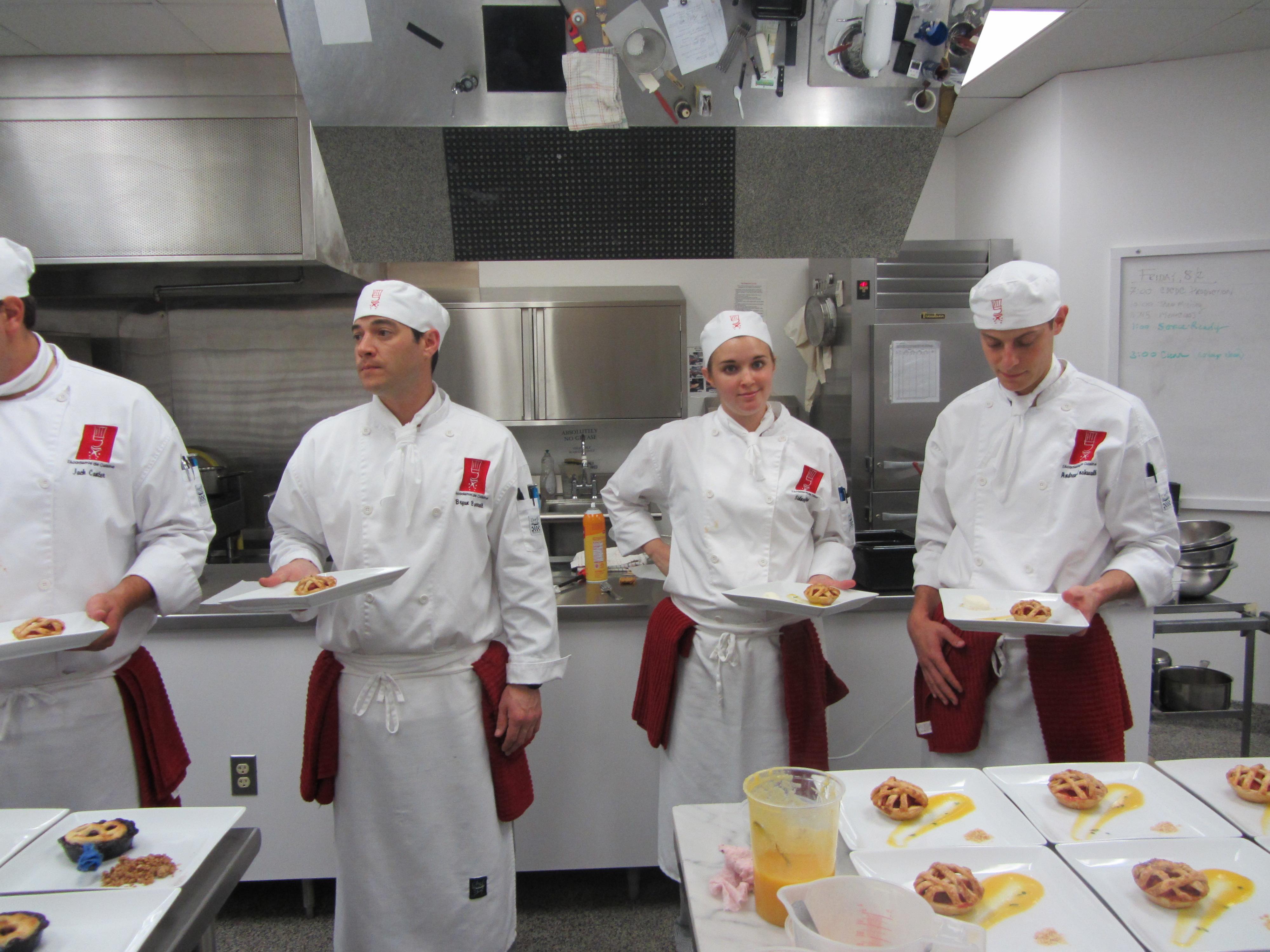 August 2013 l 39 academie de cuisine blog pot for Academy de cuisine
